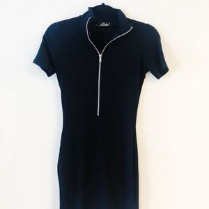 Motel Rocks Mini-Dress